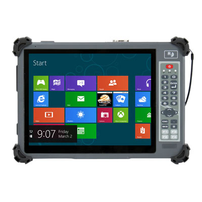 Rugged Tablet Gladius G1052C